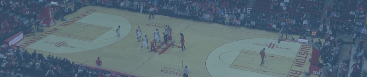 Houston Rockets Tickets